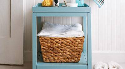 Easy Diy Bathroom Projects Crafts Home Best
