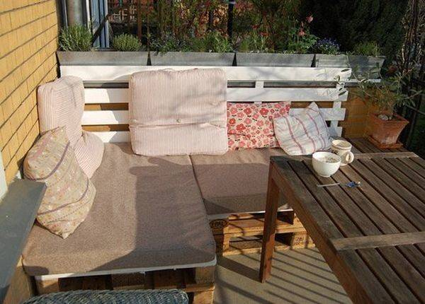 Easy Diy Patio Furniture Projects Should Already Start