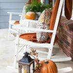 Easy Fall Porch Decor Step Process Sutton Place