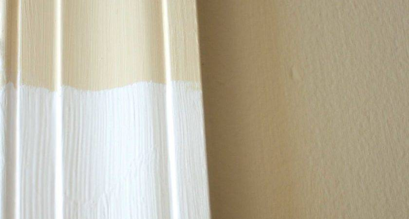Easy High Impact Painting Project Black Doors White
