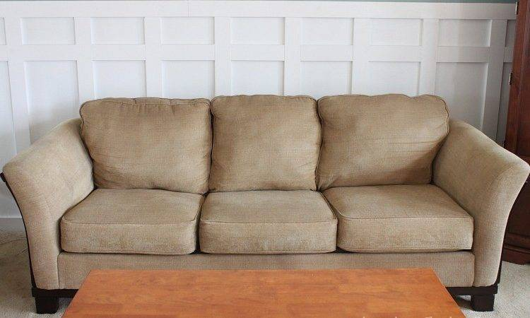 Easy Inexpensive Saggy Couch Solutions Diy