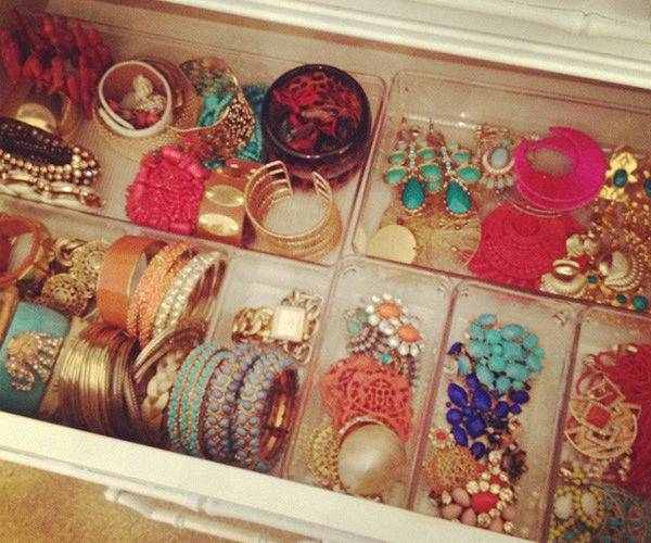 Easy Tips Organize Your Jewelry Diy Ideas