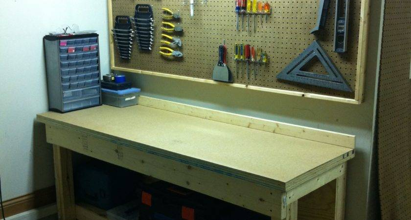 Easy Ways Get Organized Making Diy Pegboard