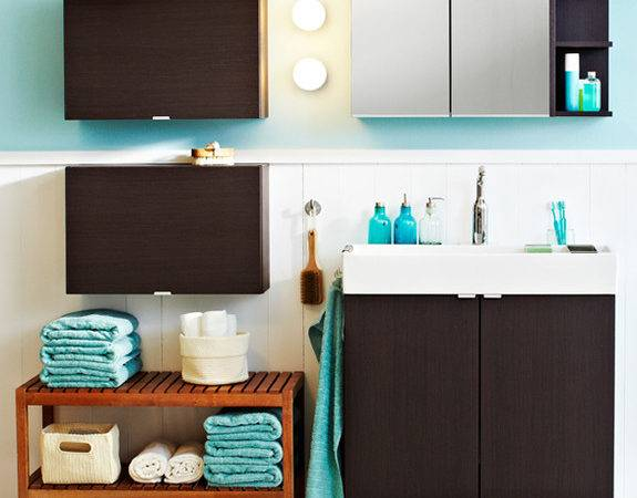 Easy Ways Organize Your Bathroom Tidying