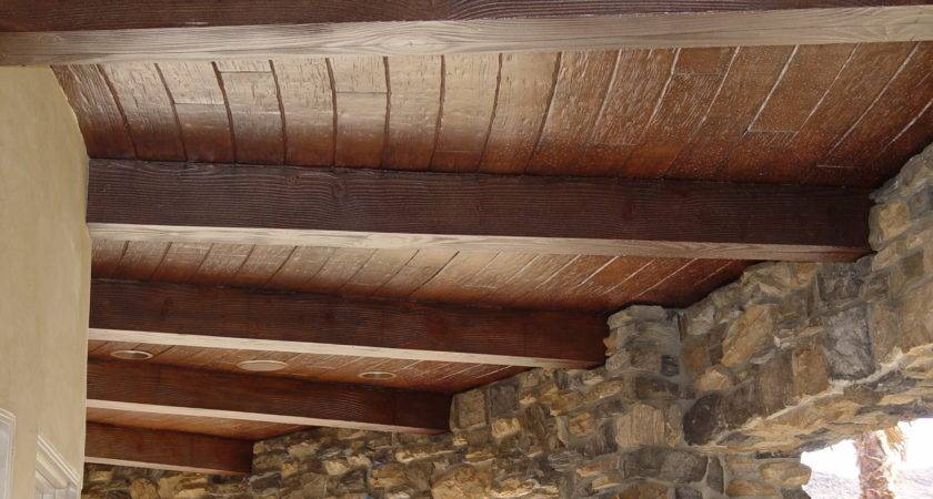 Elevate Your Ceilings Faux Wood Beams Realm