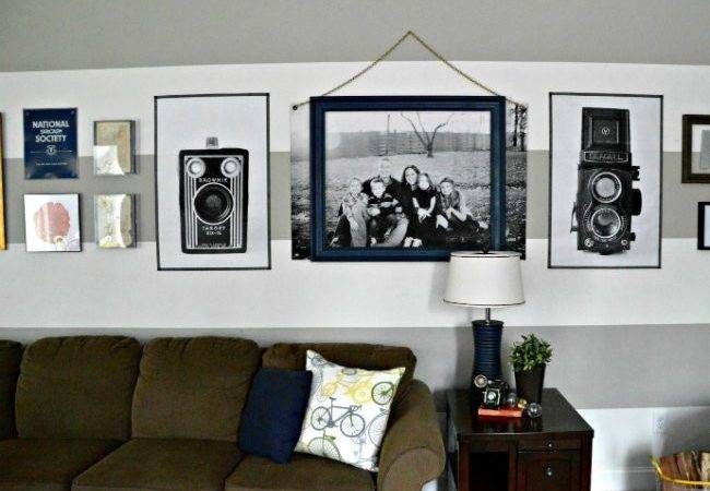 Engineer Prints Diy Wall Art Bob Vila