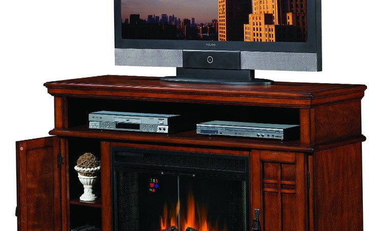 Entertainment Center Electric Fireplace Big Lots