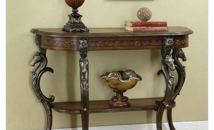 Entrance Console Table Furniture