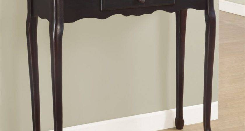 Entrance Hall Console Tables