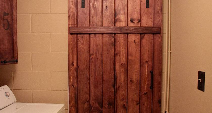 Epbot Make Your Own Sliding Barn Door Cheap