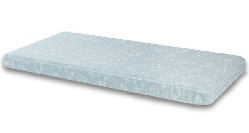 Essential Home Firm Twin Mattress Only