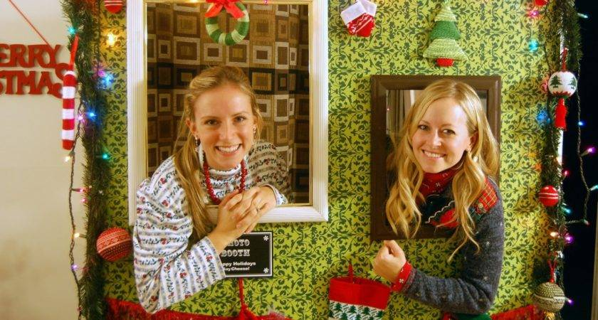 Ever After Ugly Sweater Party Ideas