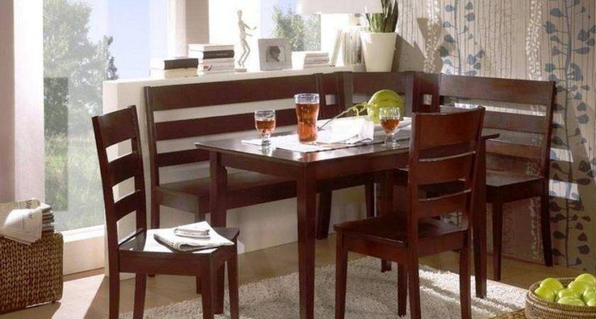 Everything Need Know Corner Bench Seating