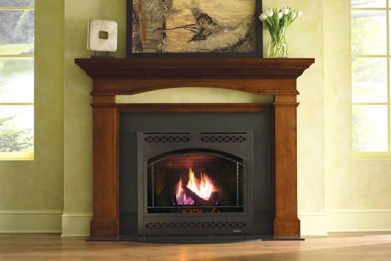 Exceptional Adding Fireplace Direct Vent