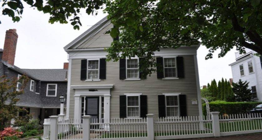 Exterior Paint Combos Grey Houses Dark Trim