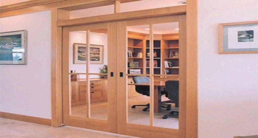 Exterior Sliding Door Hardware Kits Interior Glass Pocket