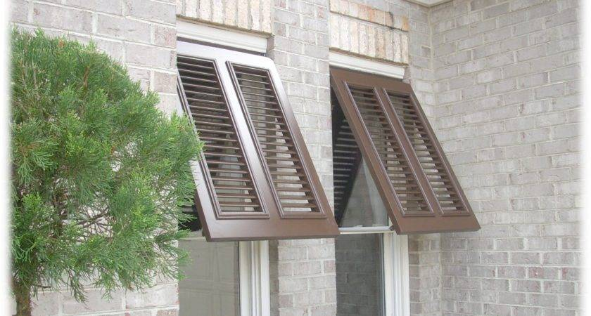 Exterior Window Shutters Lowes Home Design