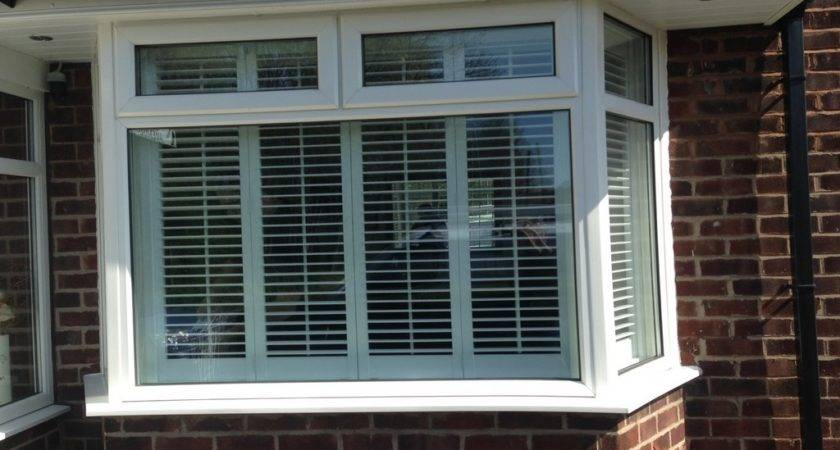 Exterior Wooden Window Blinds Home Ideas Collection