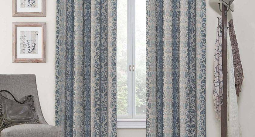 Extra Long Curtain Rods Inches Achim Royale