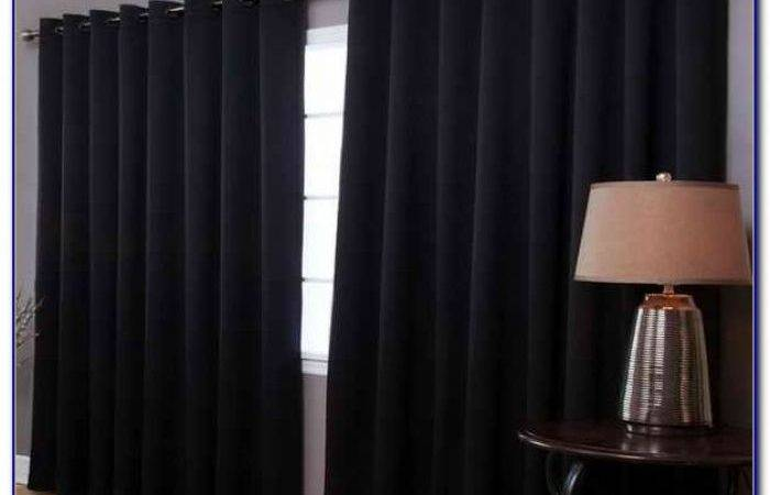 Extra Long Curtain Rods Inches Home Design