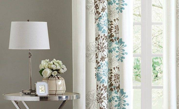 Extra Long Curtain Rods Inches