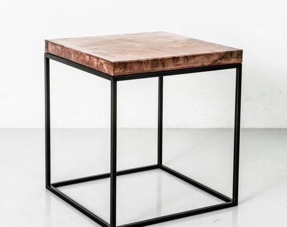 Extra Tall Nightstand Bedside Table