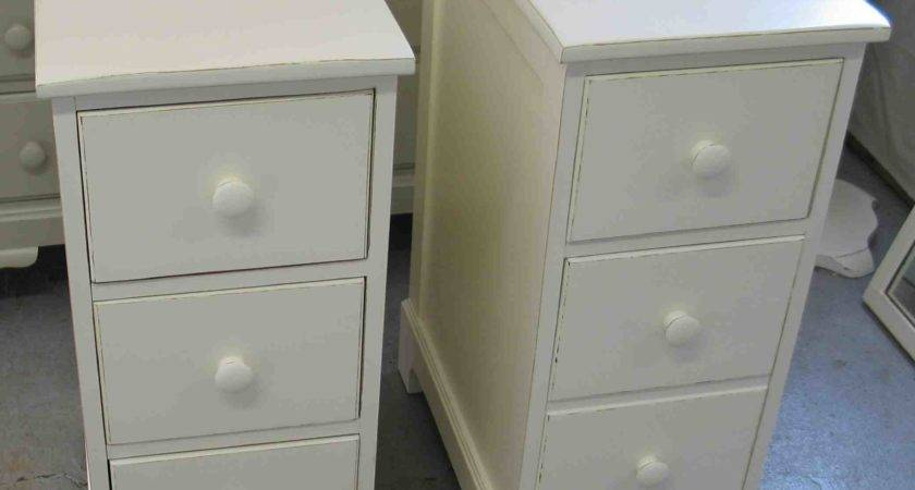 Extra Tall Nightstands