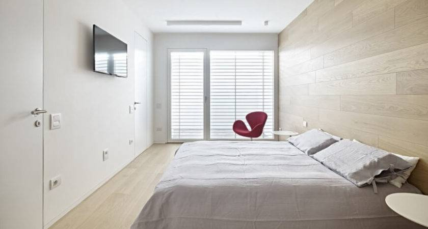 Fabulous Bedrooms Without Headboards Great Photos