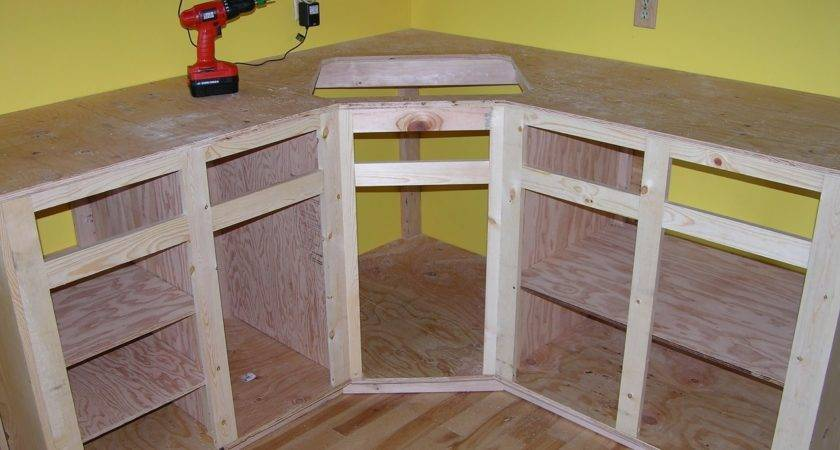Fabulous Build Your Own Kitchen Cabinets Has Ana