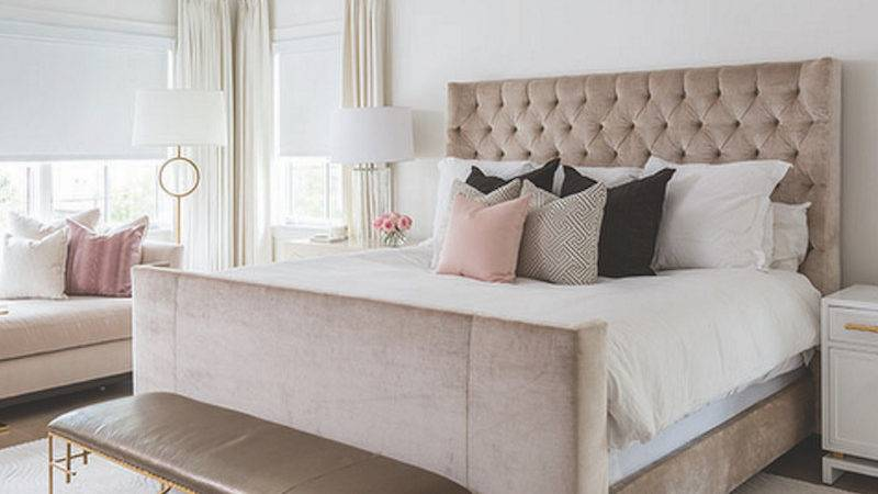 Fabulous End Bed Benches Bedroom