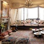 Fabulous Moroccan Inspired Interior Design Ideas