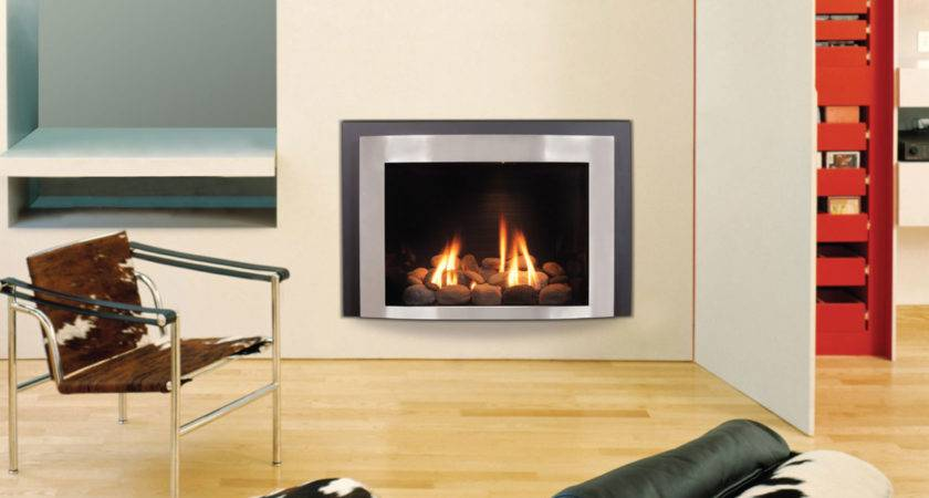 Fake Electric Fireplace Inserts Design Ideas