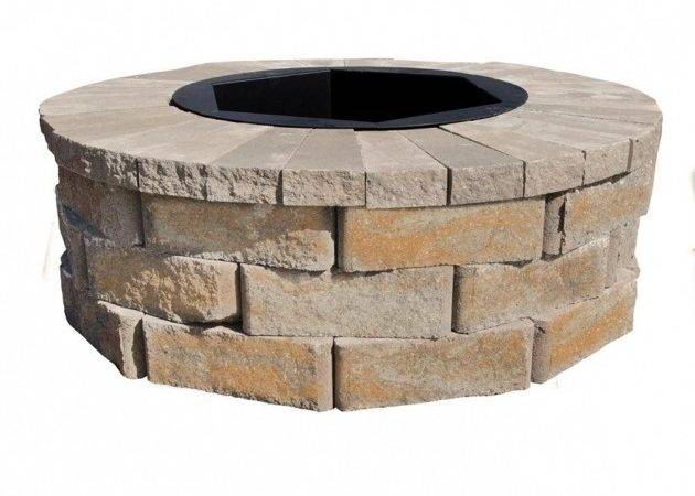 Fake Fire Pit Ideas