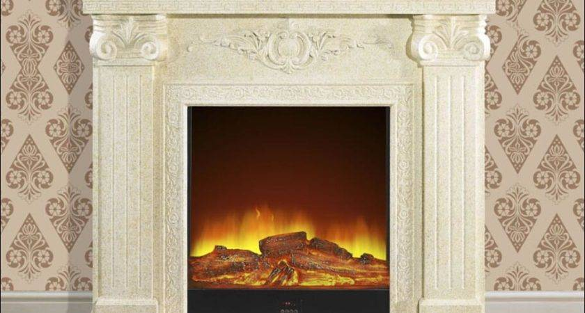 Fake Flame Fireplace Insert Designs