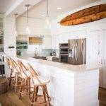 Fantastic Coastal Kitchen Designs Your Beach House