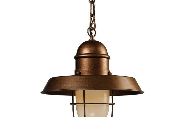 Farmhouse Light Pendant Lighting