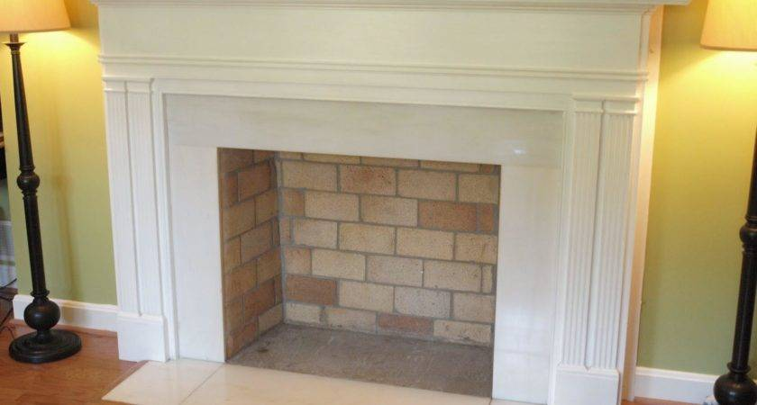 Faux Fireplace Inserts Designs