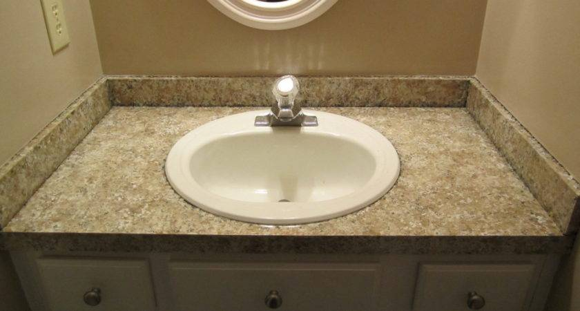 Faux Granite Countertops Cultivating Heather