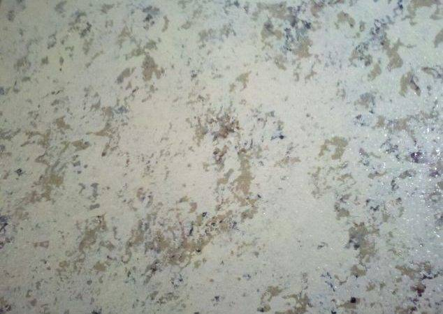 Faux Granite Painted Counters Craft Paint Hometalk