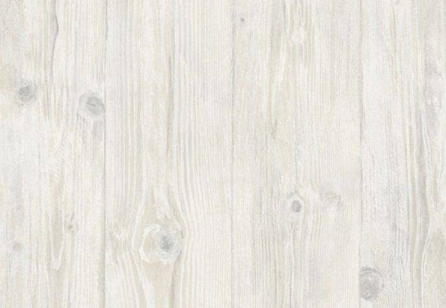 Faux Wide White Washed Wood Planks