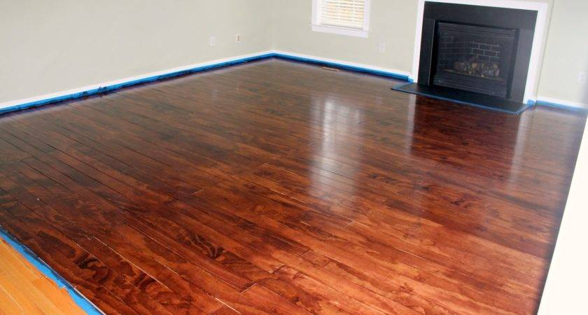 Finished Plywood Flooring Pixshark