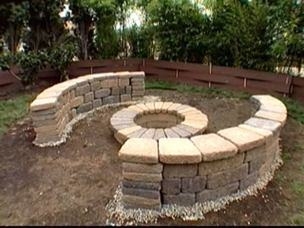 Fire Pit Diy Ideas