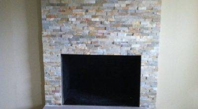 Fireplace Facelift Nashville Ashbusters Chimney Service