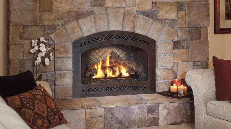 Fireplace Refacing American Chimney