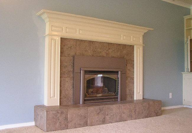 Fireplace Remodeling Makeovers Llc