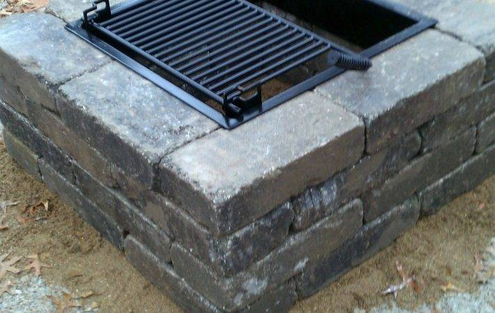 Fireplace Rumblestone Fire Pit Your Outdoor Hardscape
