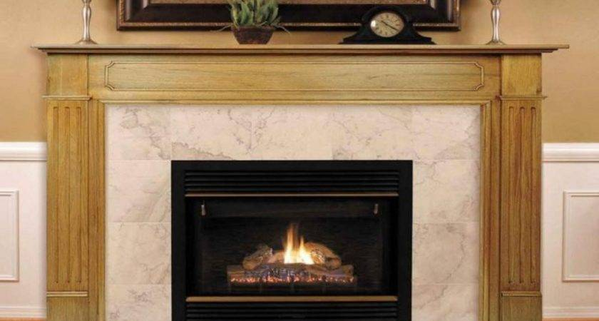 Fireplaces Makeover Fireplace Made Over Add