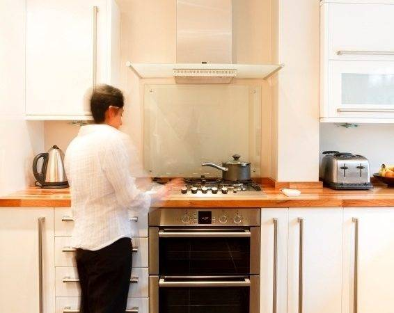 Fixing Stove Hoods Keep Pollution Out Kitchen
