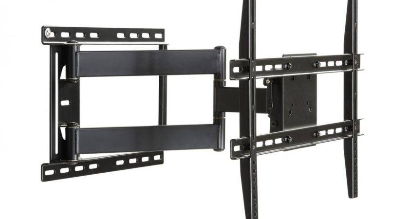 Flat Screen Articulating Wall Mount Car Interior Design