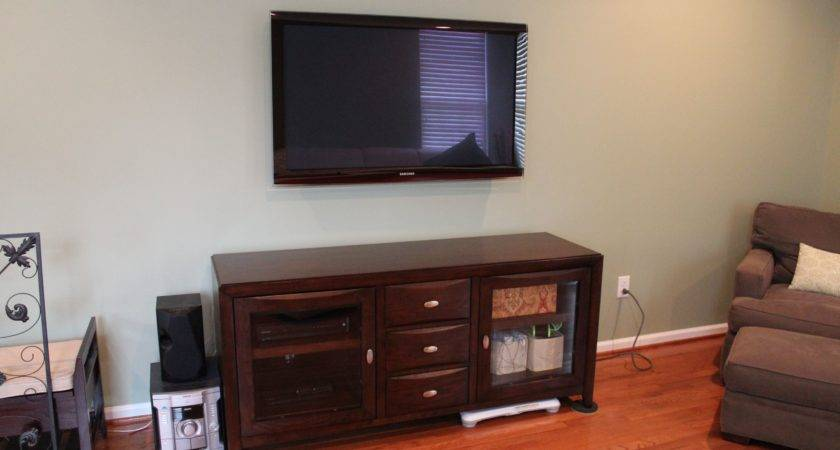 Flat Screen Wall Mounts Home Design